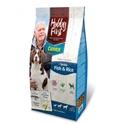 HobbyFirst Canex Senior Fish & Rice Hond 12 kg
