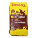 Josera Optiness Hond 15 kg