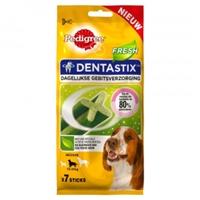 Pedigree Dentastix Fresh Medium (10 - 25 kg) 2 x 7 sticks