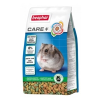 Beaphar Care+ Dwerghamster 250 gr